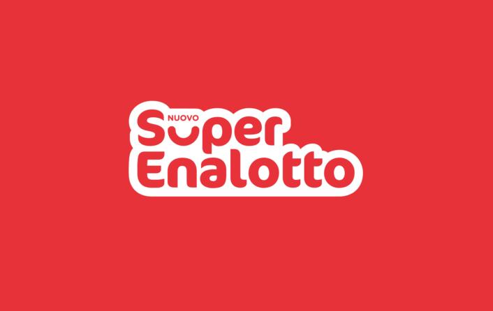 SuperEnaLotto anuncia nova marca 1