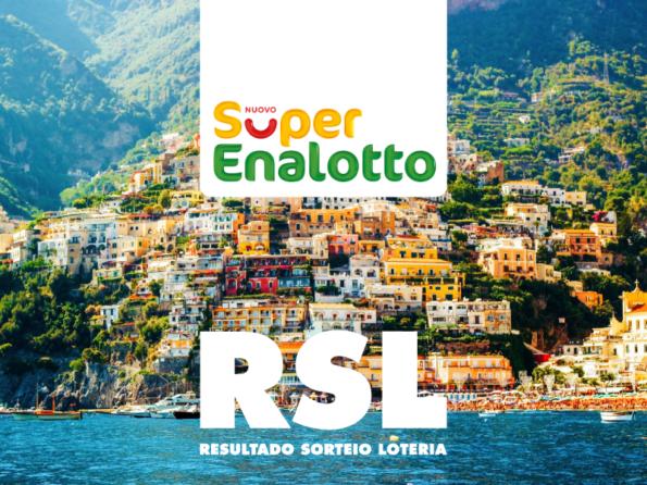 Loteria Italiana SuperEnaLotto: Monica Bellucci   Musas das Loterias 2