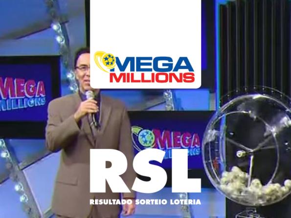 Mega Millions Resultado 3